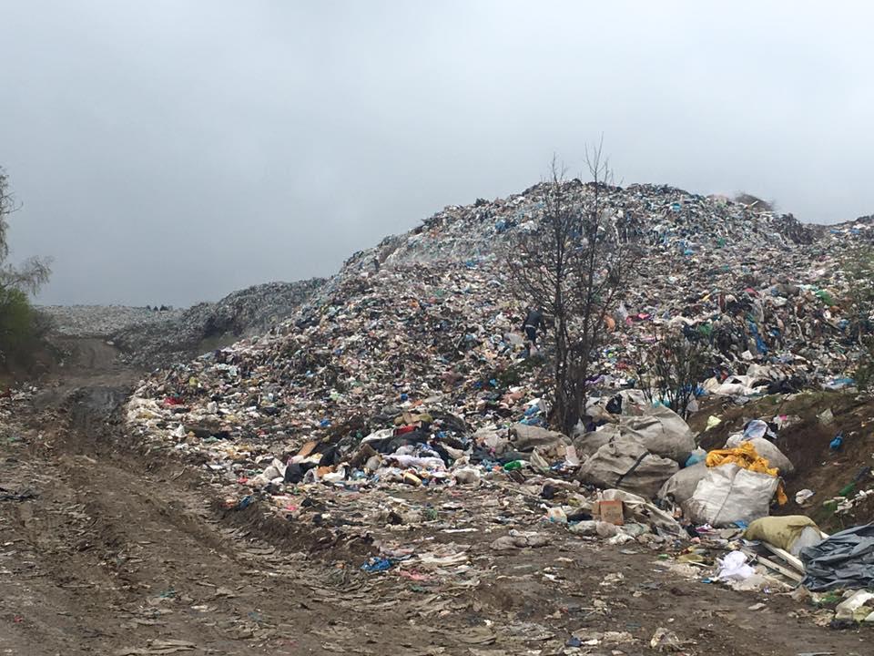 """Результат пошуку зображень за запитом """"Франківськ сміттєвий полігон"""""""