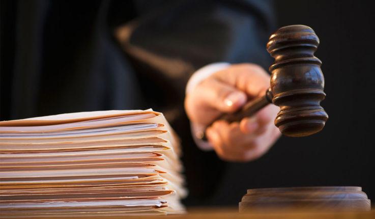 Прикарпатця засудили на 13 років ув