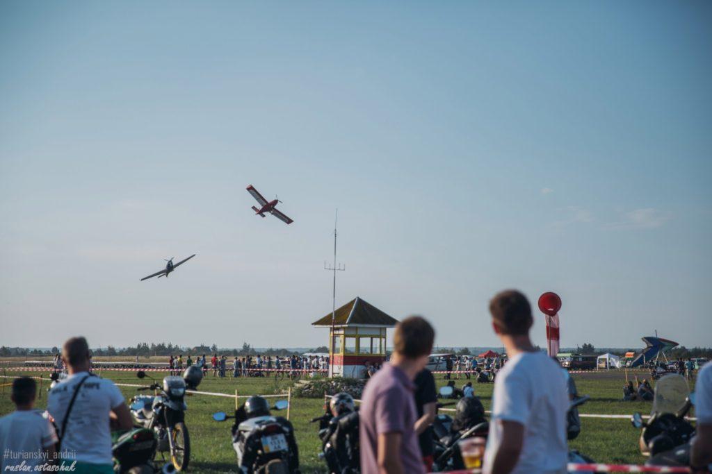 Найкрутіша авто-, мото- і авіатехніка: в Коломиї пройде грандіозний фестиваль Drive for Life fest