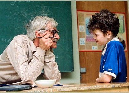 """Вчитель повинен вміти вчасно піти"""", – Ігор Смаль висловив думку ..."""