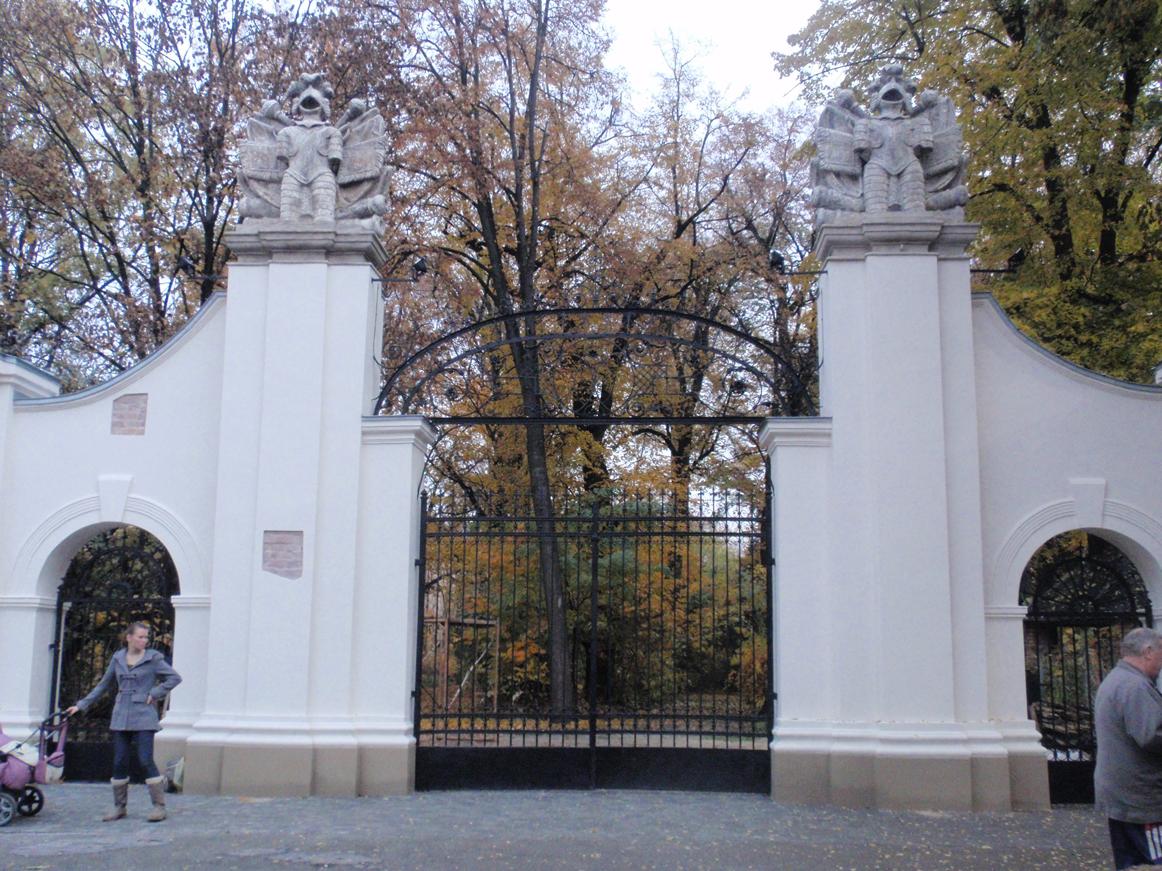 Чим живе Палац Потоцьких сьогодні (відео)