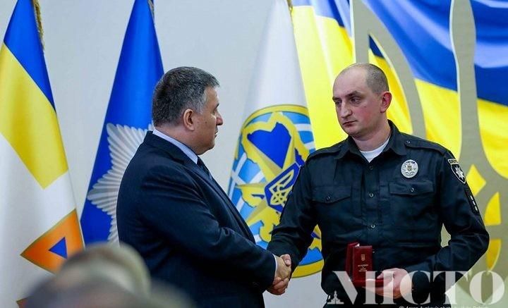 В Івано-Франківську знову розпочався судовий процес над командиром роти управління патрульної поліції