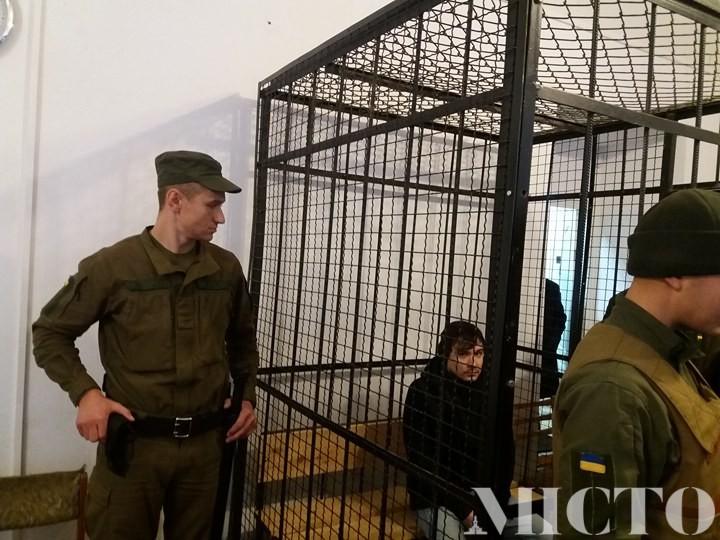 Захисники у справі про резонансне убивство болгарської студентки у Івано-Франківську нахабно зловживають своїми процесуальними правами? (відеофакт)