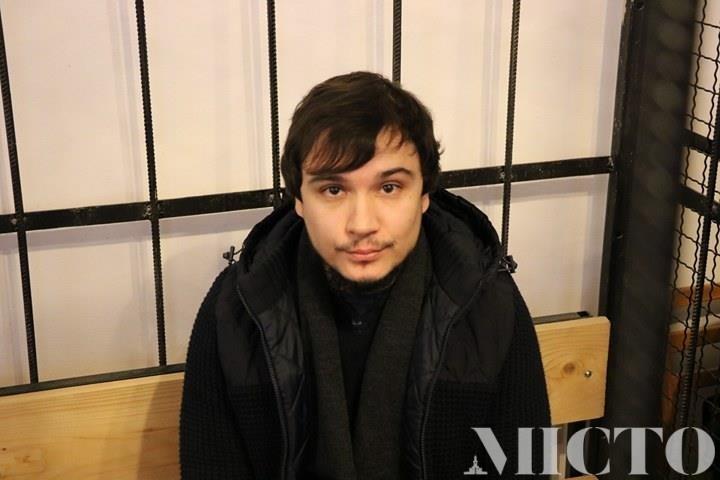 Резонансну справу Астанова відтепер розглядатиме Богородчанський районний суд