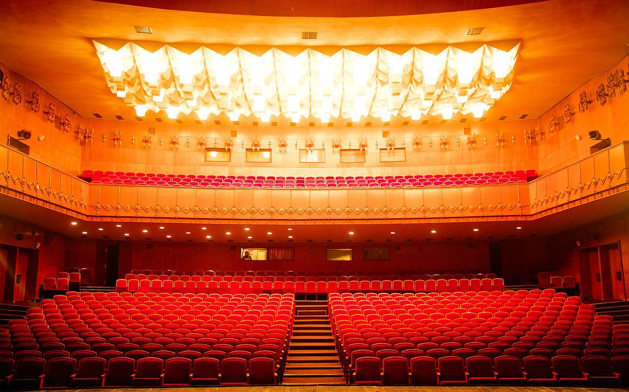 Які вистави покаже франківський драмтеатр у квітні (афіша)