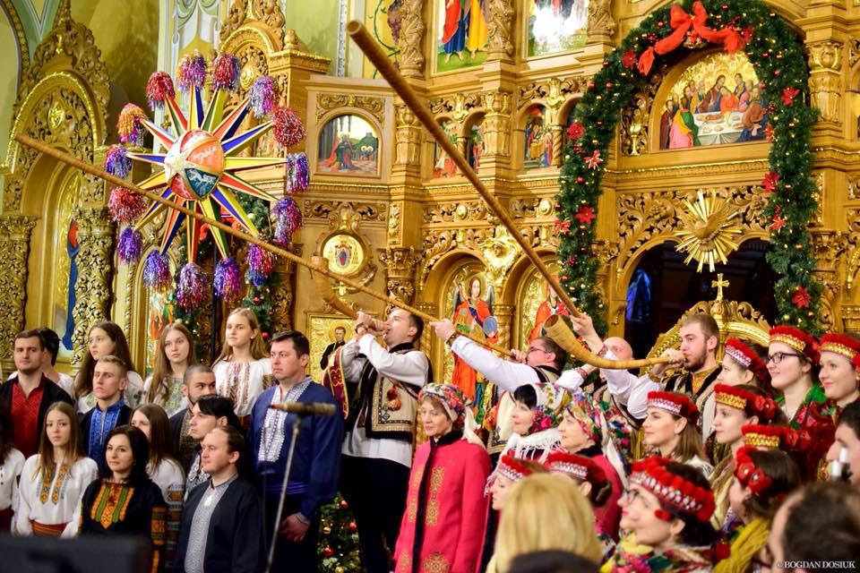 """Сьогодні в Івано-Франківську відбудеться урочисте відкриття фестивалю """"Коляда на Майзлях"""""""
