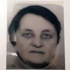 Поліція розшукує безвісти зниклу жительку Прикарпаття (фото)