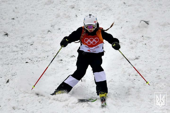 """""""Для мене Олімпійські ігри як подарунок долі"""" — франківська спортсменка про участь на Олімпіаді"""
