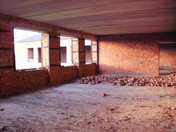 На Верховинщині збудують спортзал та їдальню за півмільйона гривень