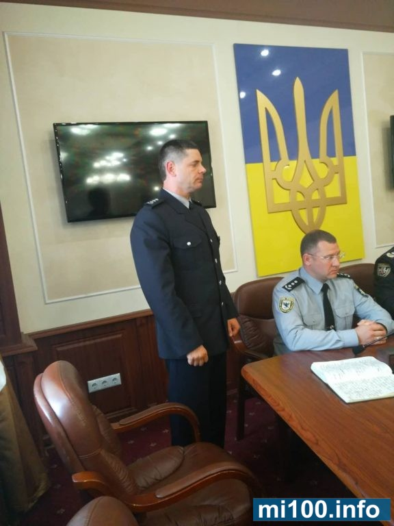 Прикарпатці, повірте, все буде добре, – Міхалець про призначення нового очільника обласної поліції