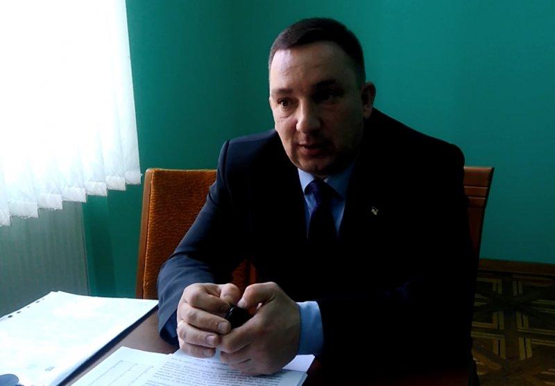 Франківський геріатричний пансіонат отримав нового директора (фотофакт)