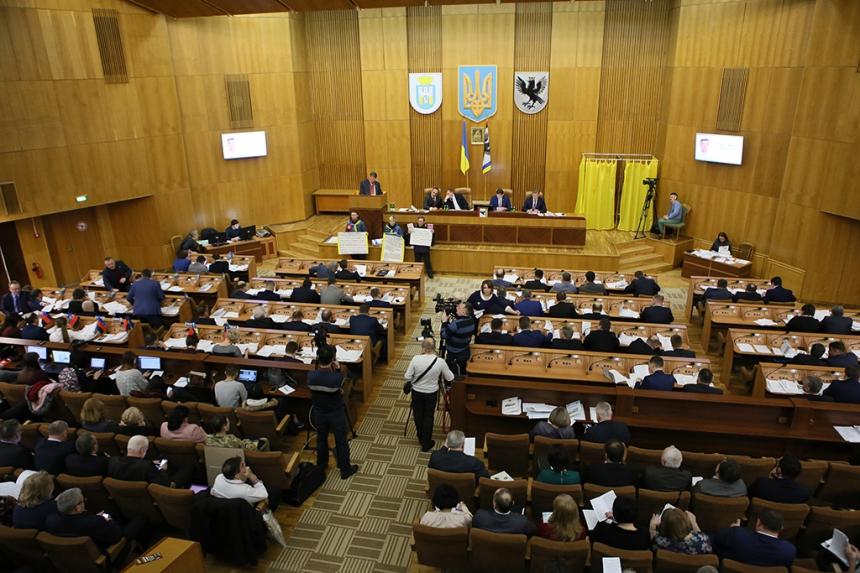 Хто в яку ОТГ: депутати внесли зміни до перспективного плану громад Івано- Франківської області. ПЕРЕЛІК - Місто