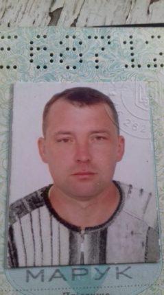 У Франківську в розшук оголосили чоловіка, який зник безвісти (фотофакт)