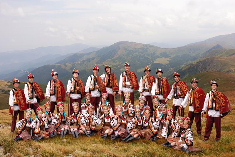 У Карпатах планують встановити рекорд з пригощання гуцульськими смаколиками