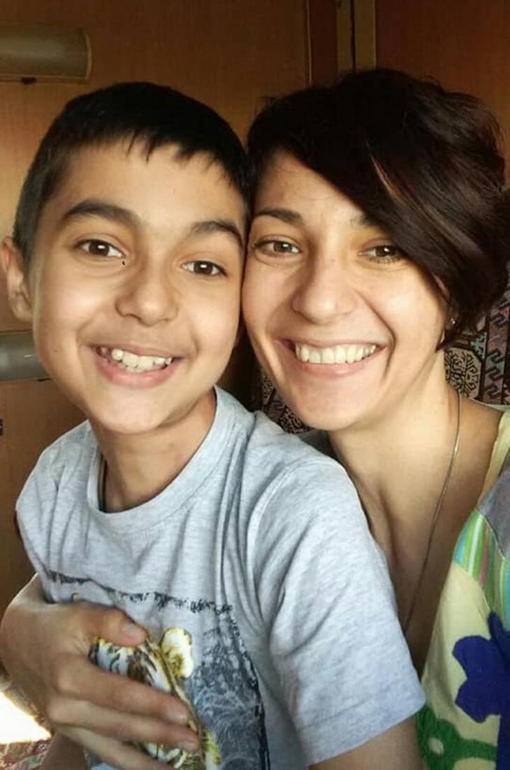 Рецидив: родина онкохворого Дмитрика Качкана із Франківська благає про допомогу