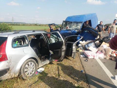 Перевищення швидкості та п'яні водії: на Прикарпатті цього року трапилося понад 2 тисячі ДТП