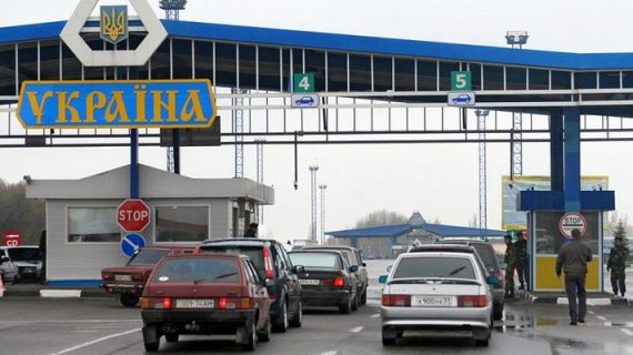 Майже на 1,9 млн гривень порушень митних правил виявлено Івано-Франківською митницею ДФС