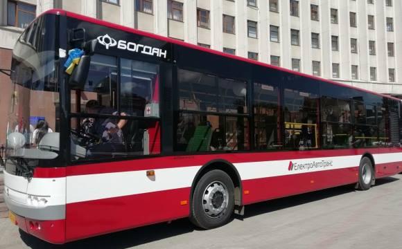 Картинки по запросу комунальних автобусів