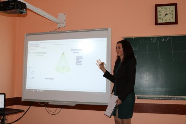 У Франківську придбають обладнання в математичний клас вартістю понад 2 мільйони гривень