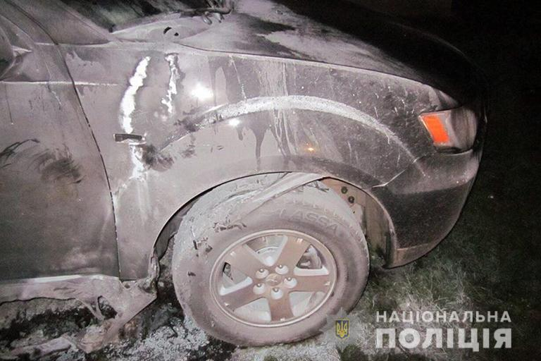 Авто, яке вчора горіло в Коломиї, належить місцевому депутату - він говорить, що це помста за його політичну діяльність