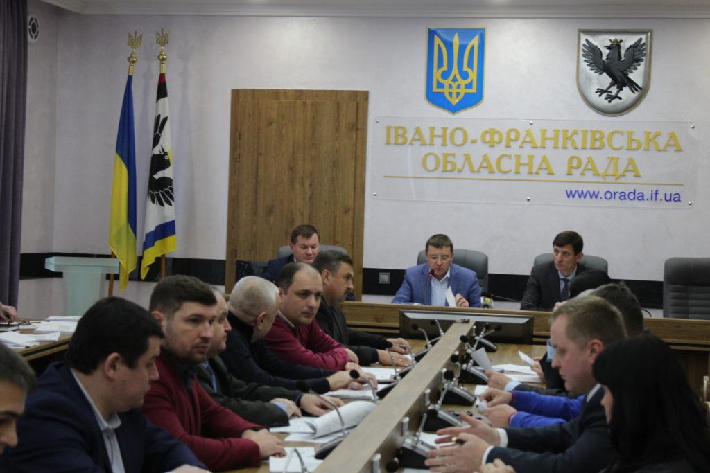 Франківськ просить 10 мільйонів з обласного бюджету