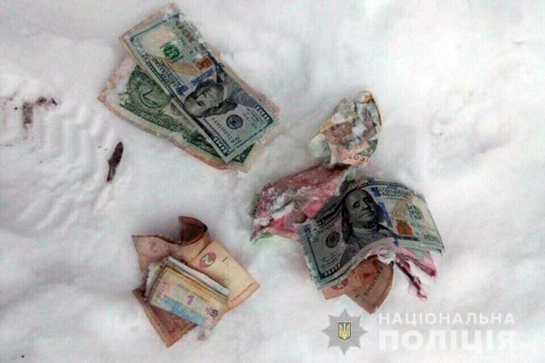 На Яремчанщині небайдужі  перехожі самотужки затримали грабіжника