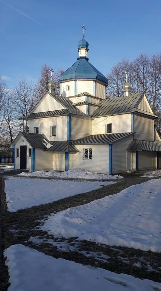 ППЦУ чи УПЦ МП: за що борються віряни в одному з сіл на Богородчанщині