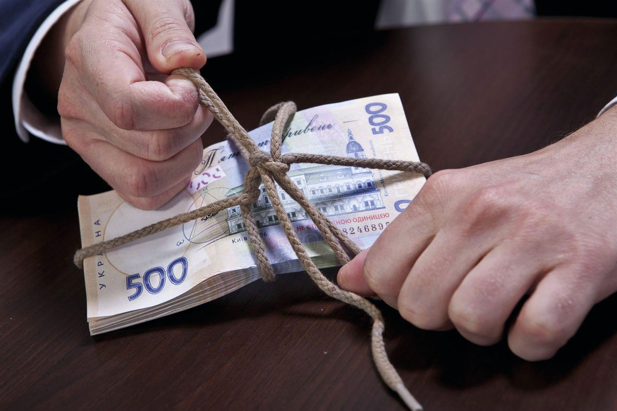 Результат пошуку зображень за запитом На Франківщині сільський голова незаконно виписав собі премій на 90 тис. грн.