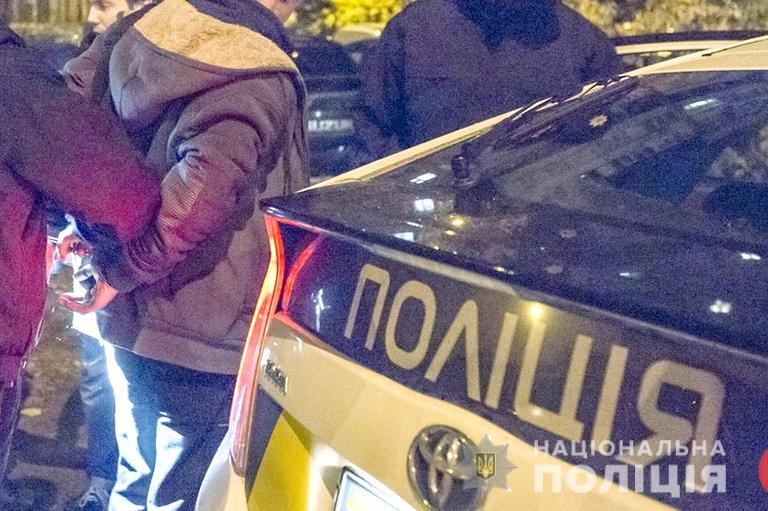 В Івано-Франківську лікарі упіймали злодія, який перебуваючи під слідством, продовжував вчиняти крадіжки (фотофакт)