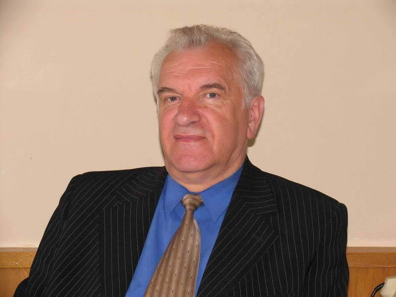Справу чоловіка, який побив екс-мера Франківська, передано до суду