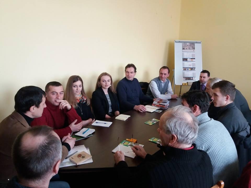 На Прикарпатті відновить роботу комісія зі знакування туристичних маршрутів