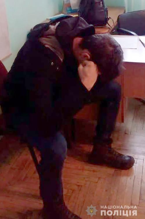 Поліції вдалося розшукати неповнолітнього івано-франківця (фотофакт)