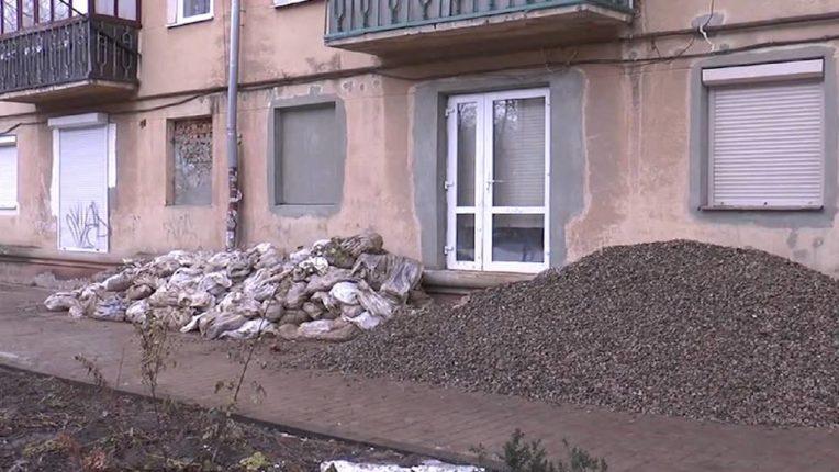 У Франківську оштрафували порушника, який не мав документів на будівництво по вулиці Степана Бандери
