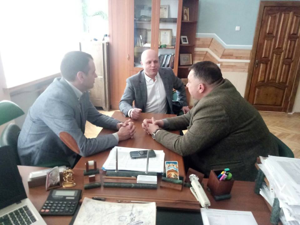 На Богородчанщині здійснюють другу спробу об'єднання територіальної громади