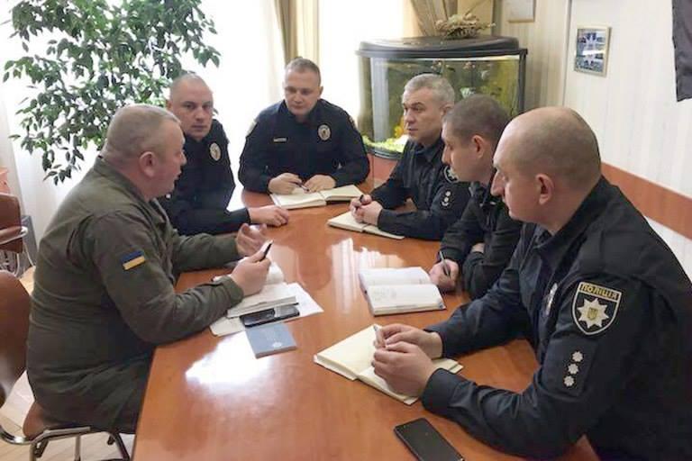 У Івано-Франківську посилять піше патрулювання