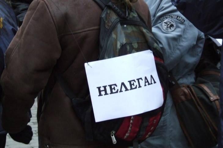 В Івано-Франківську виявили трьох нелегалів з Республіки Камерун
