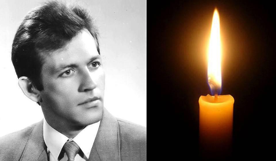 Помер перший голова Студентського Братства Івано-Франківщини (фото)