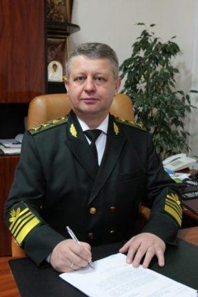 Начальникові Івано-Франківського управління лісового та мисливського господарства присвоєно звання «Заслужений лісівник України»