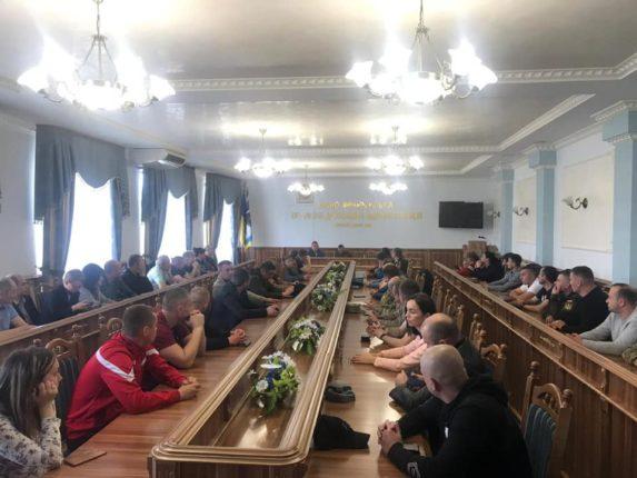 У Франківську затвердили 3-4 квартирну чергу за проектом «Соціум»