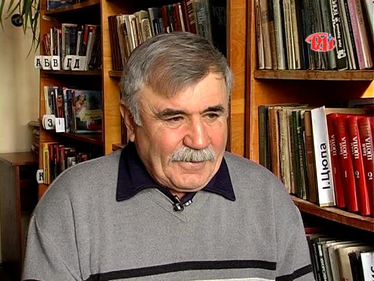 На Прикарпатті визначили лауреата премії імені Василя Стефаника в галузі літератури
