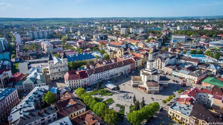 Прикарпаття посіло третє місце за рівнем житлового будівництва в Україні