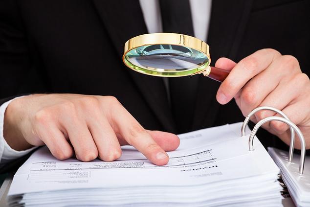 На Івано-Франківщині зменшилась кількість податкових перевірок