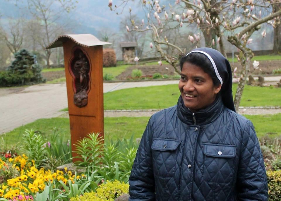 До Івано-Франківська приїде відома індійська монахиня-цілителька