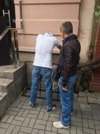 Два іноземці-крадії затрмані в результаті оперативних заходів у Івано-Франківську, фото-4