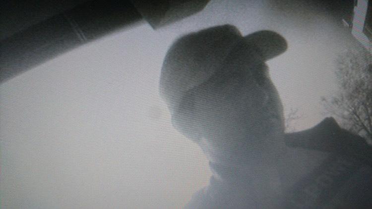 На Коломийщині розшукують підозрюваного у крадіжці