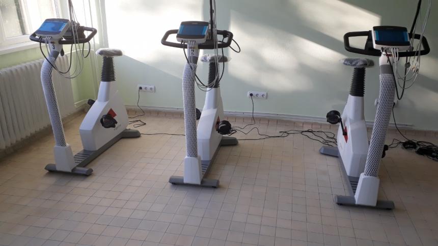 Центр серцево-судинної реабілітації запрацює у Франківську