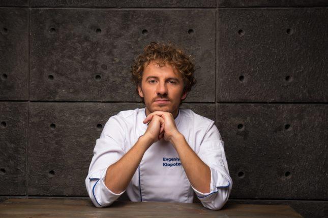 До Франківська приїде відомий кулінарний експерт Євген Клопотенко