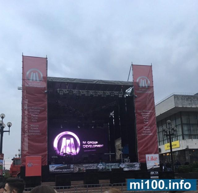 """Грандіозне шоу: Компанія """"M Group Development"""" відсвяткувала свою восьму річницю (фоторепортаж)"""