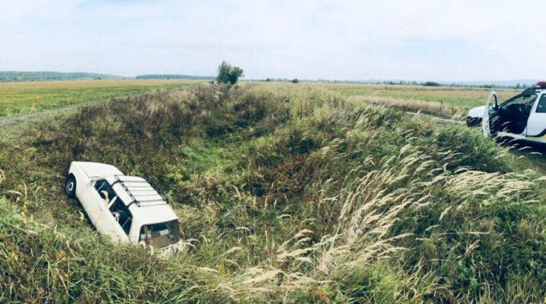 Поліція розшукала злочинця, який викрав авто на Косівщині (фотофакт)
