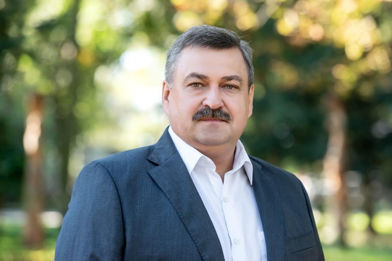 Попередньо головою Городенківської ОТГ став Богдан Кобилянський - Місто